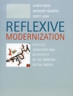 Reflexive Modernization: Politics, Tradition and Aesthetics in the Modern Social Order Cover Image
