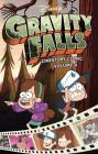 Disney Gravity Falls Cinestory Comic Vol. 4 Cover Image