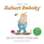 Herbert Peabody and The Friendly Friends Book Cover Image