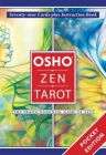 Osho Zen Tarot Pocket Edition: The Transcendental Game of Zen Cover Image