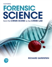 Forensic Science: From the Crime Scene to the Crime Lab Cover Image