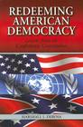 Redeeming American Democracy: Lessons from the Confederate Constitution Cover Image