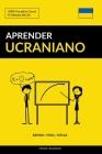 Aprender Ucraniano - Rápido / Fácil / Eficaz: 2000 Vocablos Claves Cover Image