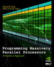 Programming Massively Parallel Processors: A Hands-On Approach Cover Image