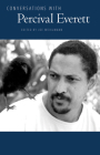 Conversations with Percival Everett (Literary Conversations) Cover Image
