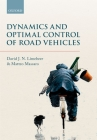 Dynamics and Optimal Control of Road Vehicles Cover Image