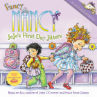 Fancy Nancy: JoJo's First Day Jitters Cover Image