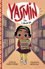 Yasmin the Librarian Cover Image