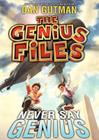 Never Say Genius Cover Image