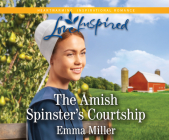The Amish Spinster's Courtship Cover Image