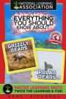 Everything You Should Know About Polar Bears and Grizzly Bears Cover Image