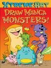 Draw Manga Monsters! Cover Image