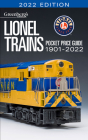 Lionel Pocket Price Guide 1901-2022 Cover Image