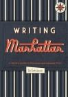 Writing Manhattan Cover Image
