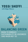 Balancing Green: When to Embrace Sustainability in a Business (and When Not To) Cover Image