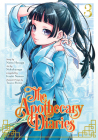 The Apothecary Diaries 03 Cover Image