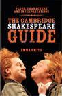 The Cambridge Shakespeare Guide Cover Image