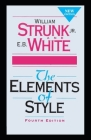 The Elements of Style: Fourth Original Edition(Annotated) Cover Image
