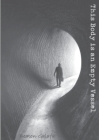 This Body is an Empty Vessel: Poetry Cover Image