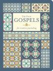 The Four Gospels: For Creative Journaling (Journaling Bible) Cover Image