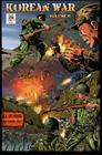Korean War Volume 2 Cover Image
