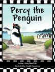 Percy the Penguin Cover Image