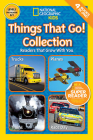 National Geographic Readers: Things That Go Collection Cover Image