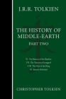 The History of Middle-earth, Part Two Cover Image