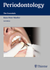 Periodontology: The Essentials Cover Image