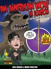 An American Wolf in London, Another Eddie Edwards Story Cover Image