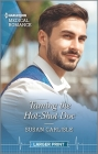 Taming the Hot-Shot Doc Cover Image