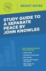 Study Guide to A Separate Peace by John Knowles Cover Image