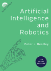 Artificial Intelligence and Robotics: Ten Short Lessons Cover Image