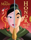 Disney Mulan: Honor to Us All (Multi-Novelty) Cover Image