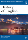 History of English: A Resource Book for Students (Routledge English Language Introductions) Cover Image