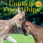 Unlikely Friendships Mini Wall Calendar 2021 Cover Image