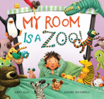 My Room Is a Zoo! Cover Image