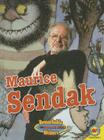 Maurice Sendak (Remarkable Writers) Cover Image