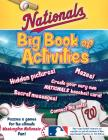 Washington Nationals: The Big Book of Activities (Hawk's Nest Activity Books) Cover Image