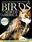 Birds of North America Cover Image