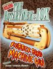 Experience Building the Rotarymek-10x Rubber Band Machine Gun Cover Image