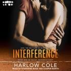 Interference Lib/E Cover Image