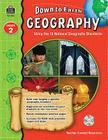 Down to Earth Geography, Grade 2 [With CDROM] Cover Image