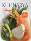 Kulinarya, a Guidebook to Philippine Cuisine Cover Image