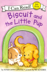 Biscuit and the Little Pup (My First I Can Read) Cover Image
