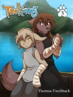 Twokinds Vol. 3 Cover Image
