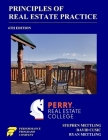 Principles of Real Estate Practice: Perry Real Estate College Edition Cover Image