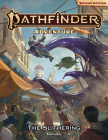 Pathfinder Adventure: The Slithering (P2) Cover Image