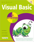 Visual Basic in Easy Steps: Updated for Visual Basic 2019 Cover Image