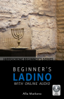 Beginner's Ladino with Online Audio Cover Image